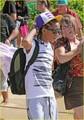 Justin Bieber: Hawaii