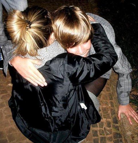 Justin Sex muffin, mkate ule ulikuwa mtamu Bieber :))