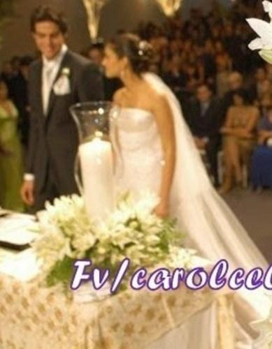 Kaka E Carol