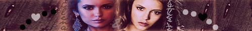 Katherine&Elena Banner ♥