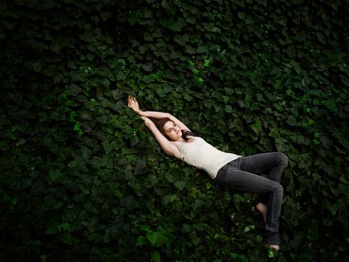 Kristen Stewart karatasi la kupamba ukuta