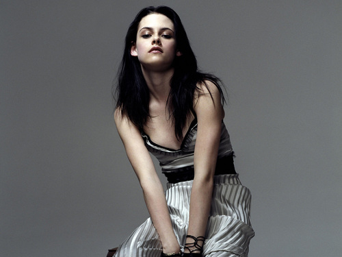 Kristen Stewart Hintergrund