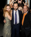 Leslie Mann, Judd Apatow &amp; Jeff Zucker @ Get Him to the Greek Premiere - 2010 - judd-apatow photo