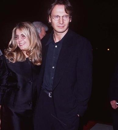 Michael Collins Images Liam Neeson And Natasha Richardson