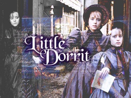 Little Dorrit wallpaper entitled Little Dorrit
