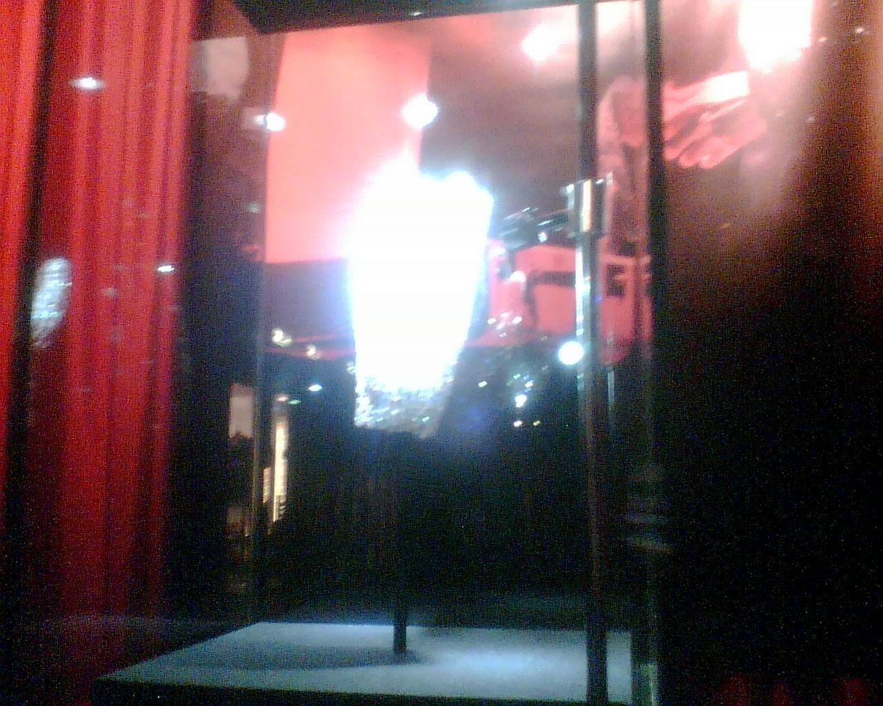 MJ Exhibition in London!