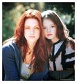 Mackenzie & Kristen <3