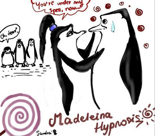 Madeleina Hypnosis