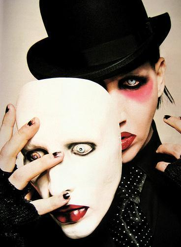 Marilyn Manson wallpaper titled Marilyn Manson