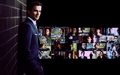 Mat Bommer as neal caffrey  - neal-caffrey wallpaper