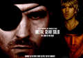 Metal Gear Solid Sons Of Big Boss