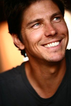Michael Trucco wallpaper possibly containing a portrait called Michael Trucco