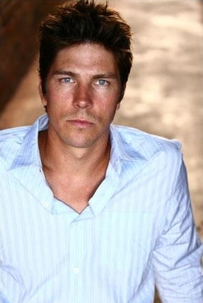 Michael Trucco wallpaper probably with a portrait called Michael Trucco