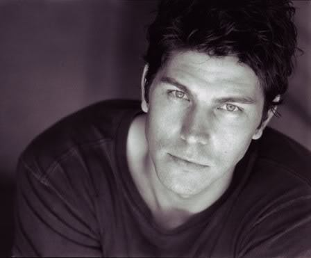 Michael Trucco wolpeyper probably with a portrait entitled Michael Trucco