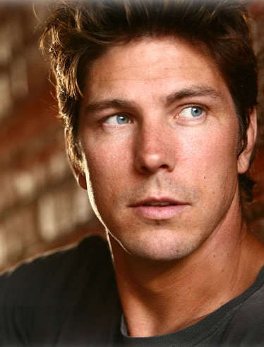 Michael Trucco wallpaper with a portrait titled Michael Trucco