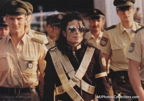 Michael! paloma97ppb