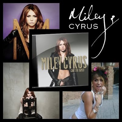 Miley Cyrus-Who Owns My হৃদয়
