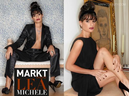 Miss Lea Michele