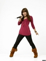 Mitchie - camp-rock photo