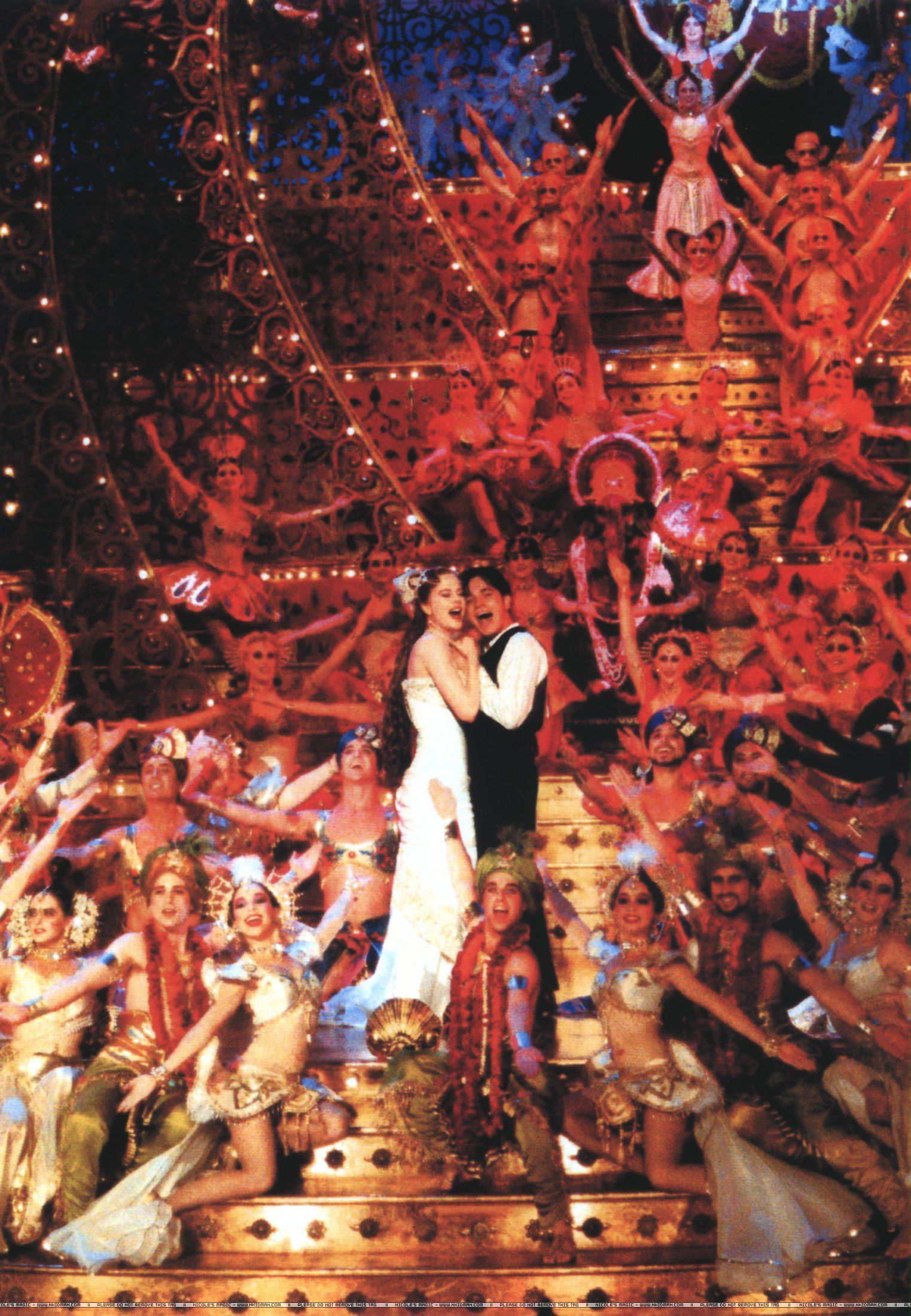 moulin rouge Listen to music from moulin rouge like welcome home, lady marmalade & more find the latest tracks, albums, and images from moulin rouge.