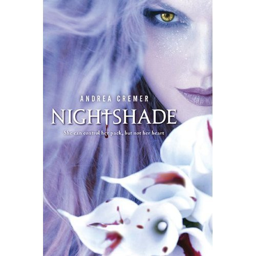 nightshade with book summary
