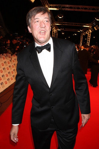 National Television Awards 2010 Arrivals