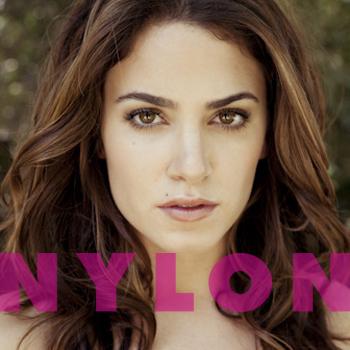 New Nylon Magazine Outtakes