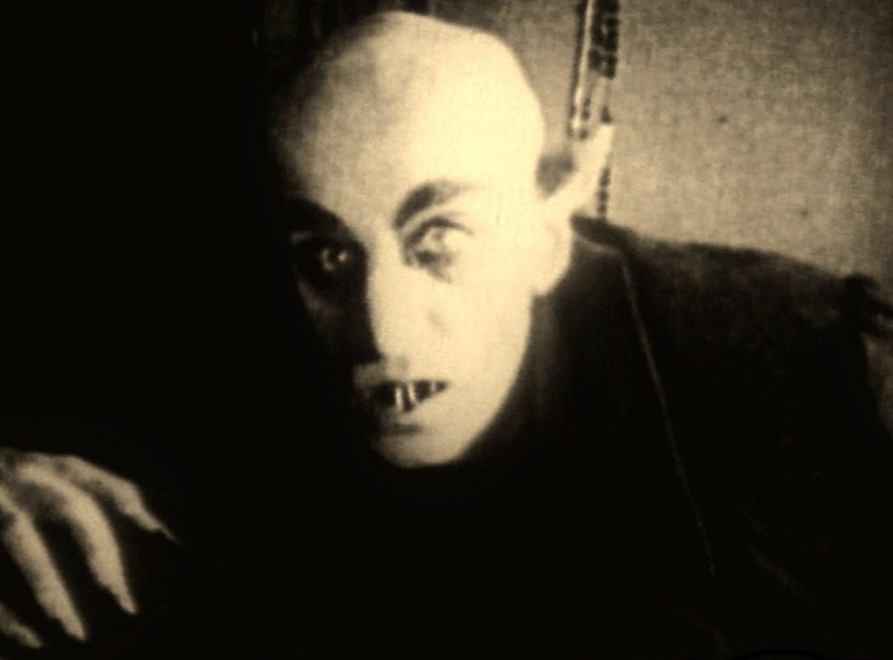 Nosferatu - Horrorfilme Foto (16124764) - Fanpop