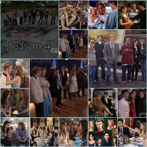 OTH Season 4