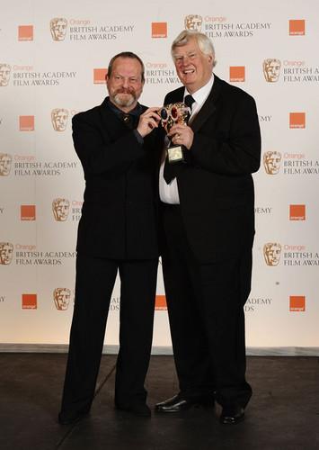 trái cam, màu da cam British Academy Film Awards 2010 - Winners Boards