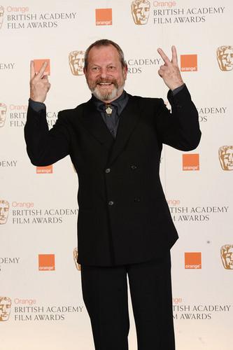 橙子, 橙色 British Academy Film Awards 2010 - Winners Boards