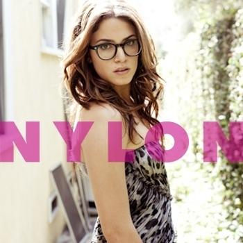 Outtakes - Nikki Reed (Nylon)