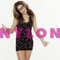 Outtakes - Nikki Reed (Nylon)  - twilight-series photo