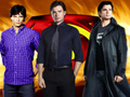 Past and Present - smallville wallpaper