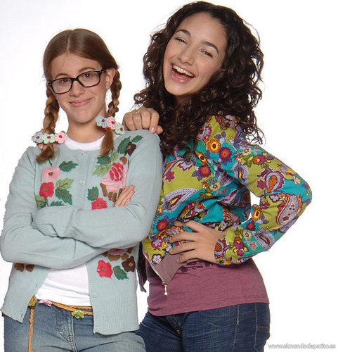 Patito y Zozefina