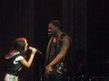 Performing With Jason Derulo