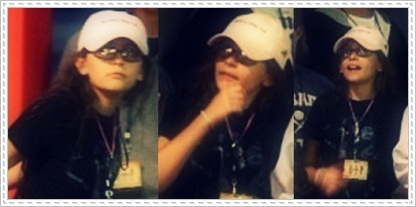 Photos: I pag-ibig Paris Jackson :) Ok!!