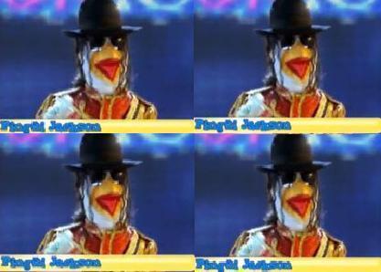 Pingüi Jackson