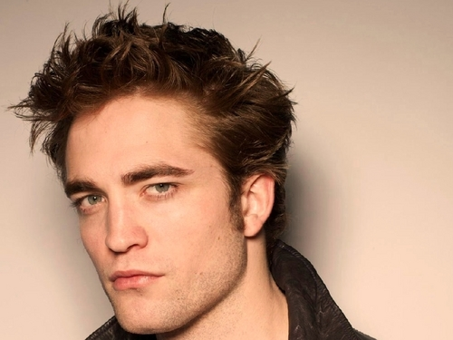 Robert Pattinson kertas dinding with a portrait entitled RPattz kertas dinding
