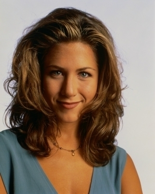 Rachel Green वॉलपेपर with a portrait called Rachel Green