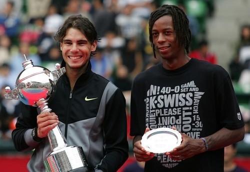 Rafa Wins Japan Open!