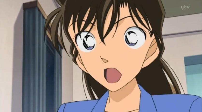 Anime detective conan hot sex - Hentai - Hot photos