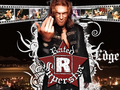 Rated R Superstar - edge wallpaper