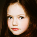 Renesmee Carlie Cullen-Mackenzie Foy