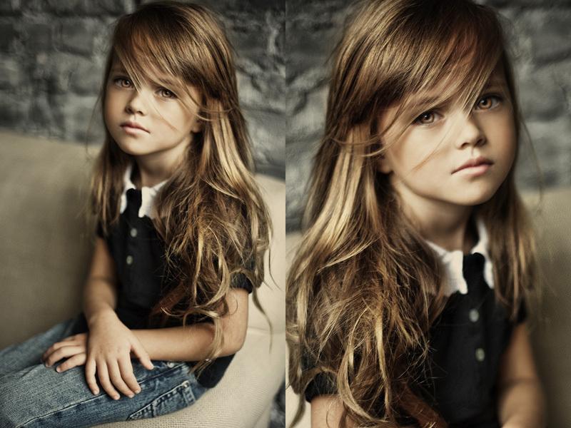 Renesmee Curlie Cullen