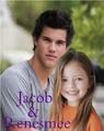 Renesmee & Jacob x