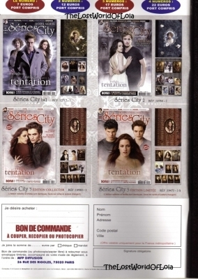Revista Series City (France)