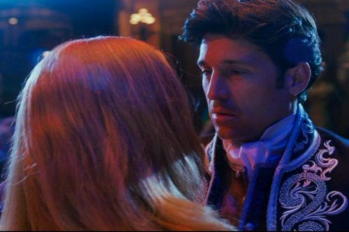 Riselle - riselle-robert-giselle-enchanted Screencap