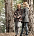 Romione - Harry Potter & The Deathly Hallows - romione photo