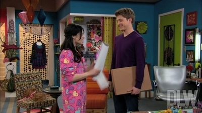 SWAC 2x15 Chad Without A Chance